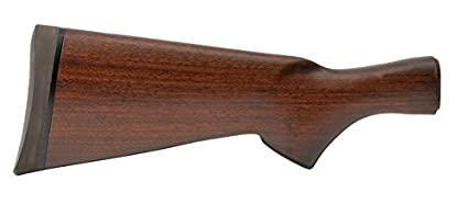 Amazon com : Remington 1100 Youth Plain Walnut Stock (20 Ga
