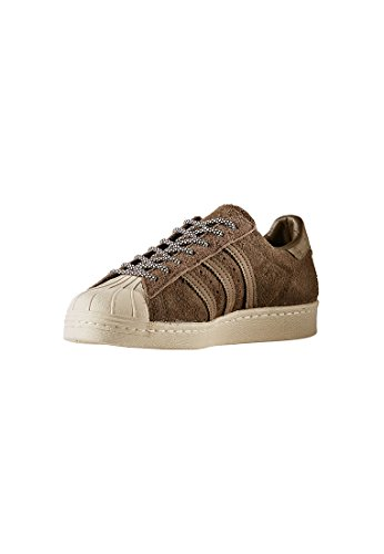 adidas Superstar 80s Calzado Marrón