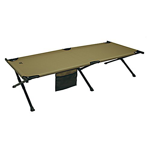 Alps Mountaineering XL Camp Cot 422041, Outdoor Stuffs