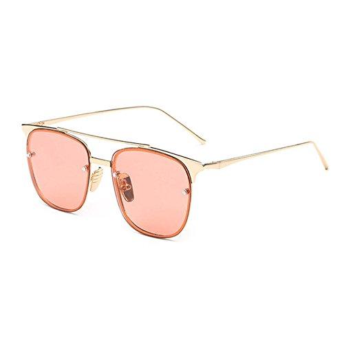 Mode ronde lunettes de soleil vintage lunettes cadre femelle petit visage rond, lunettes de soleil Mme personnalisé , 1