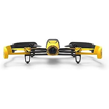 Parrot Bebop Quadcopter Drone - Yellow