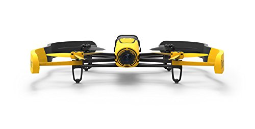 Bebop Drone Yellow
