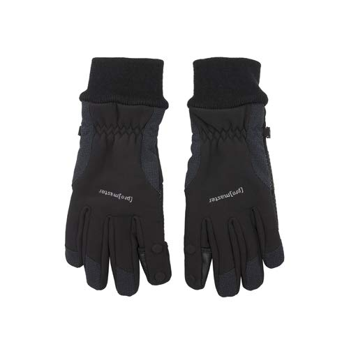- ProMaster 4-Layer Photo Gloves - Small