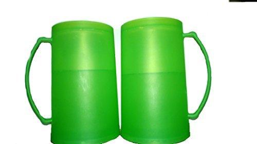 green beer mug - 3