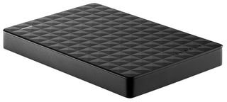Seagate Expansion Portable USB 3.0 2.5in 1TB External Hard Drive - STEA1000400 (Renewed)