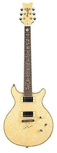 Daisy Rock 6 String Solid-Body Electric Guitar DR6320-A-U for sale  Delivered anywhere in USA