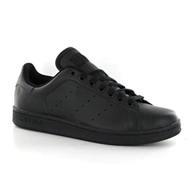 Adidas Mens Stan Smith 2 Black