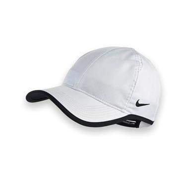Nike Team Featherlight Cap (MISC, White)