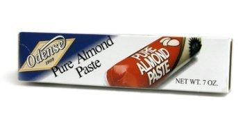 Pure Almond Paste