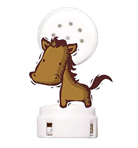 Horse Sound Module Device Insert for Make Your Own Stuffed Animals and Craft Projects
