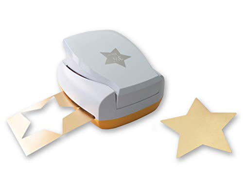 Punch Bunch SL6-STAR SlimLock XL Punch-Star 3.5