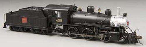 Bachmann Industries ALCO 260 DCC Sound Value Locomotive CN #409 HO Scale Train Car -  51814