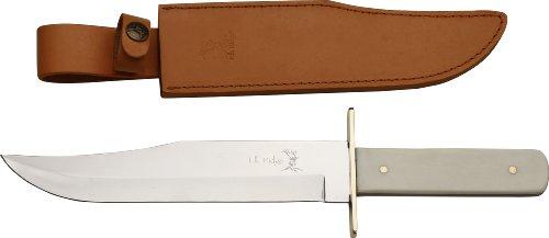 Elk Ridge ER-263 Fixed Blade Knife 14.2-Inch Overall