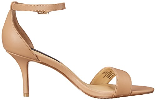 Steven By Steve Madden Womens Viienna Dress Sandal Natural
