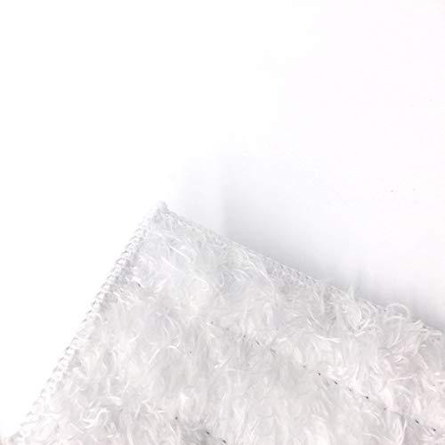 Appearancees Juego de 3 pa/ños de Microfibra para mopa en seco para iRobot Braava Jet 240 241