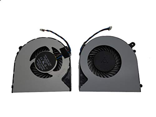 Laptop CPU Cooling Fan for Fujitsu Lifebook AH544 A514 A544 A556 AH564 DFS531105MCOT FFAP 6033B0032202 DC5V 0.5A New