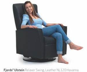 Amazon.com Fjords Ulstein Power Swing Relaxer Recliner Norwegian Ergonomic Scandinavian Lounge Electric Anti-Gravity Reclining Chair Furniture Nordic Line ...  sc 1 st  Amazon.com & Amazon.com: Fjords Ulstein Power Swing Relaxer Recliner Norwegian ... islam-shia.org