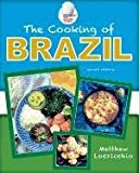 The Cooking of Brazil, Marshall Cavendish, 1608705498