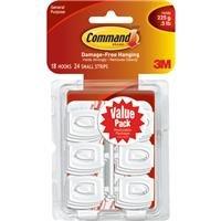 Command Mini Adhesive Hook