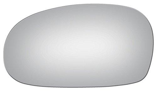 99 kia sephia driver side mirror - 3
