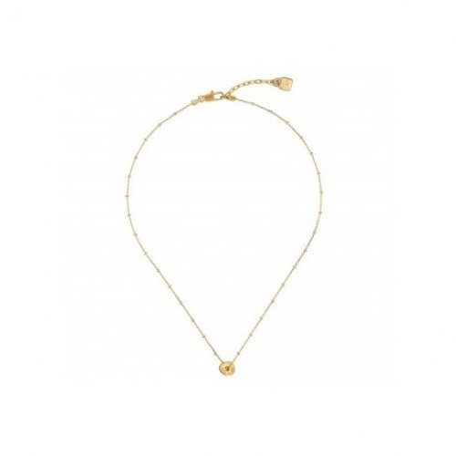 Necklace ''Uno de 50'' COL0981ORO0000U Woman ''Look where!''