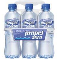 zero water blueberry pomegranate - 8