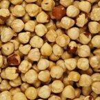 Filberts, Shelled, Raw, Organic, 5# Bulk