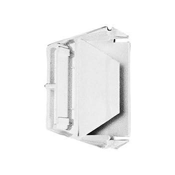 Amazon Com 215473602 Refrigerator Door Shelf End Cap