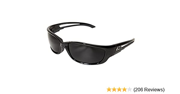 c7bbae73f95c Edge Eyewear SK-XL116 Kazbek XL Safety Glasses