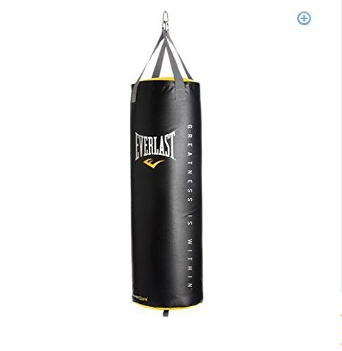 Making A Heavy Punching Bag - 3