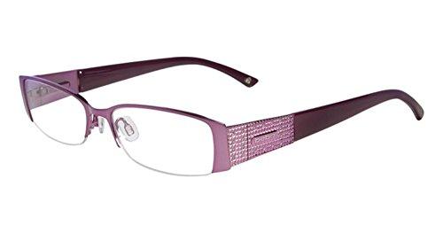 BEBE Monture lunettes de vue BB5036 001 Améthyste 51MM
