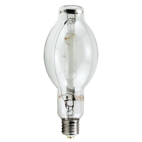 EYE Hortilux 1000w watt MH Metal Halide BT37 Grow Light Bulb Lamp ()