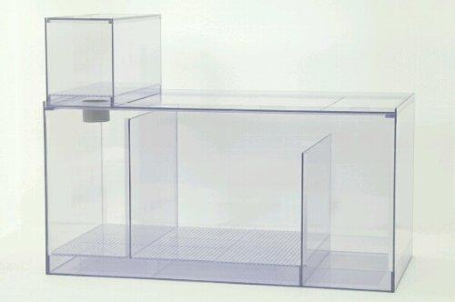 三層濾過槽 750×300×高さ300mm ウールボックス付 B00FYIH3NK B00FYIH3NK, 天然石パワーストーン香港クイーン:11c29db9 --- ijpba.info