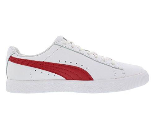 Sneakers In Lamina Clyde Da Donna