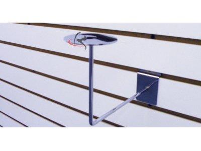 (RK-SWML Slatwall Accessories Hat Display bracket /25 units)