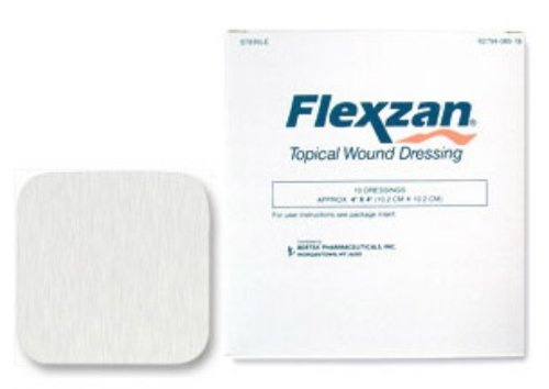 flexzan-foam-adhesive-dressings-by-udl-laboratories-dressing-foam-flexzan-adhesive-8x8-5-each-box-by