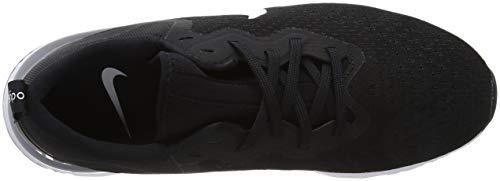 white wolf Nike De Homme Odyssey Gymnastique Noir Grey 001 black Chaussures React zaO8nqa