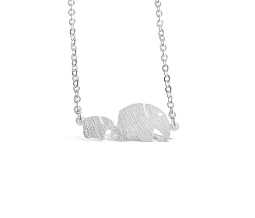 Baby Mom Necklace - 5
