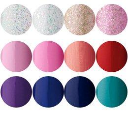 9f1a9803c09f7 Amazon.com : [Presto] 015776 Prisma Color Gel (Set of 12) 73-84 : Beauty