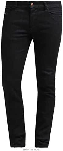 Diesel Men's 'Sleenker' Jeans 0607A 900 denim
