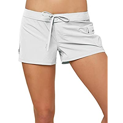 O'NEILL South Pacific Womens Stretch Boardshorts at Women's Clothing store