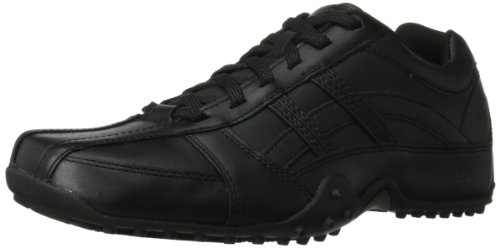 Chaussures Skechers For Work 76832 Rockland systémique Lace-up
