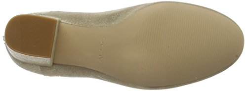 buy cheap best sale Aldo Women's Dominicaa Boots Gold (Gold) Grey outlet store online sale free shipping low price for sale rY5dnMLMJ