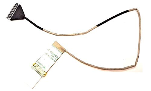 Compatible for Lenovo IBM B5400 M5400 LCD LVDS Display Screen Cable DD0BM6LC001 ()
