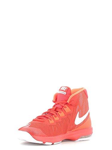 White Rot Devosion Schwarz bright NIKE Crimson Jungen Red Air Rosa Gs Basketballschuhe University vqvRgfA