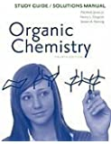 Organic Chemistry Study Guide / Solution Manual 4TH EDITION