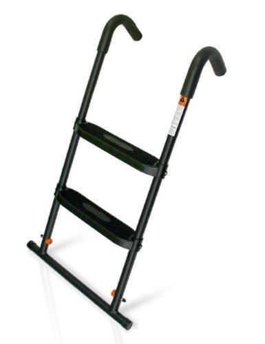 JumpSport SureStep 2-Step Trampoline Ladder