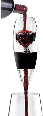 Consigue un mejor bouquet,Tecnología de oxigenación patentada,Para vino tinto