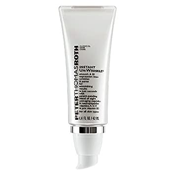 Amazon.com : Peter Thomas Roth Instant Un-Wrinkle® 1.4 oz : Facial Treatment Products : Beauty