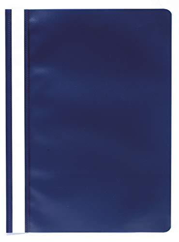 Exacompta Presentation Folder - Blue by Exacompta (Image #1)